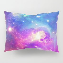 Lost in wonderland Pillow Sham