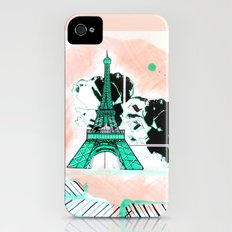 Son Paris 1.2 Slim Case iPhone (4, 4s)