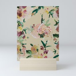 roz Mini Art Print
