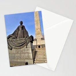 Soviet War Memorial of Berlin Stationery Cards