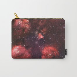 The Cat's Paw Nebula Carry-All Pouch