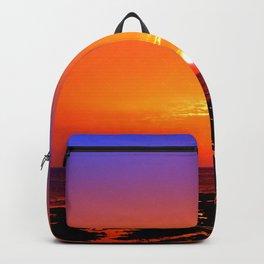 Unbelievable Sunrise Backpack