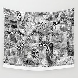 Bubbles! Wall Tapestry