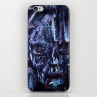 sleep iPhone & iPod Skins featuring Sleep by Jon Enko