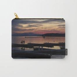 Champlain Dusk Carry-All Pouch