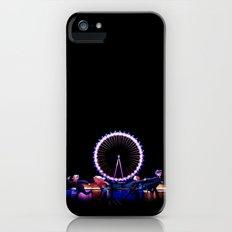 London Eye Slim Case iPhone (5, 5s)