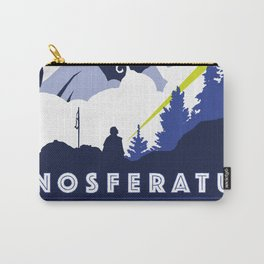 Nosferatu the Vampyre (1979) Carry-All Pouch
