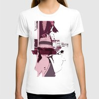holiday T-shirts featuring Holiday by Paola Rassu