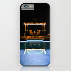 A Swim At Midnight iPhone 6s Slim Case
