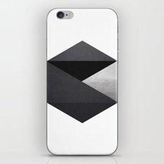 Stone Hex iPhone & iPod Skin