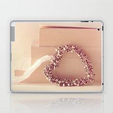 Light of Heart Laptop & iPad Skin