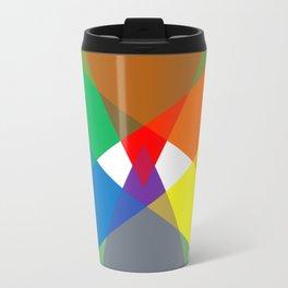 Rainbox Travel Mug