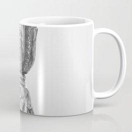 Lion's Feet Coffee Mug