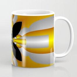 Futuristic Coffee Mug