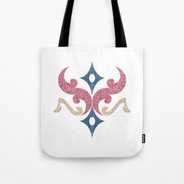 Beautiful ethnic pattern Tote Bag