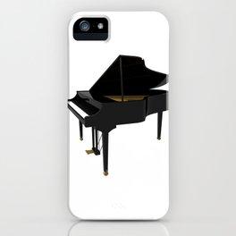 Grand Piano iPhone Case