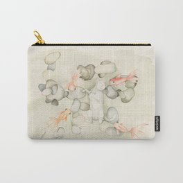 Riverbed Carry-All Pouch
