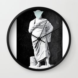 Antiquity III Wall Clock