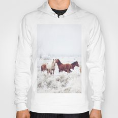 Winter Horseland Hoody