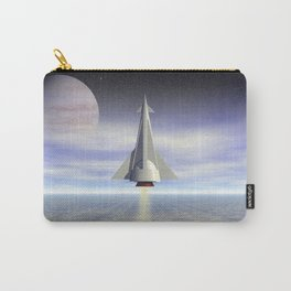 Rocket Launch Carry-All Pouch