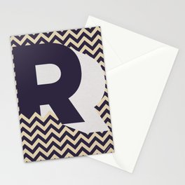R. Stationery Cards