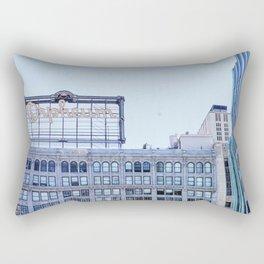 Orpheum Theater Rectangular Pillow