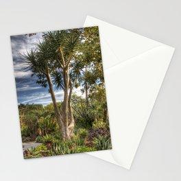 USA Huntington Botanical Gardens San Marino HDR Nature Trees Shrubs HDRI Bush Stationery Cards