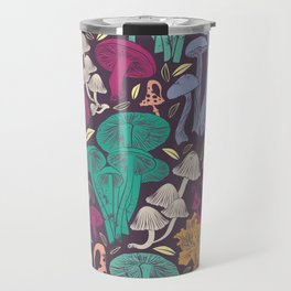 Delicious Autumn botanical poison Travel Mug