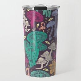 Delicious Autumn botanical poison Travel Mug