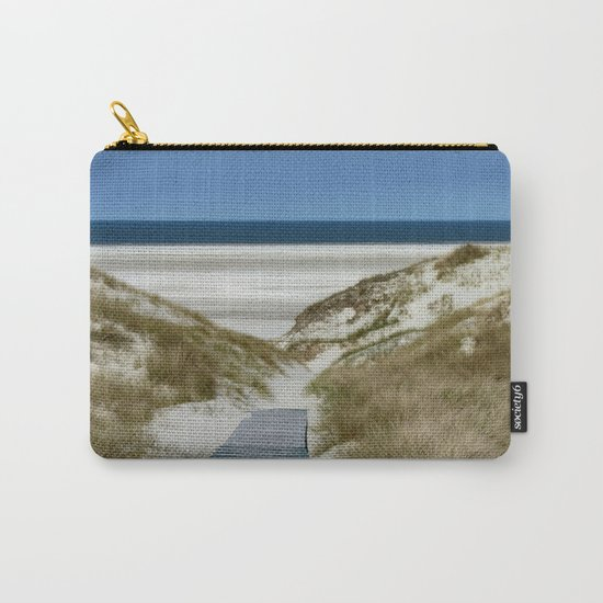 going into life Carry-All Pouch
