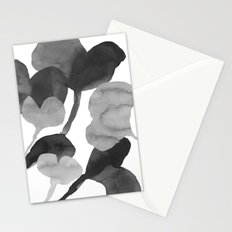 Autumn flowers 5 Stationery Cards