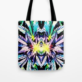 420 Love Tote Bag