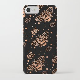 oh honey iPhone Case