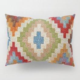 kilim rug pattern Pillow Sham