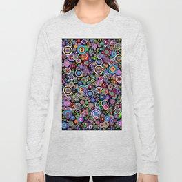 Spots (Version 7) by Bruce Gray Long Sleeve T-shirt