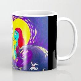 Jack and Sally Coffee Mug