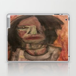 The Hungry Eyes Laptop & iPad Skin