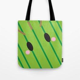 Cactuar Block Tote Bag