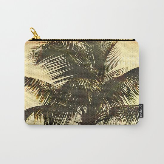 Palm On Film Carry-All Pouch