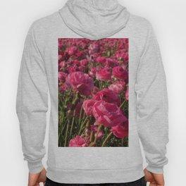 That's Ranunculus! Hoody