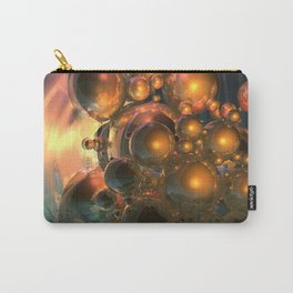 light and reflection Carry-All Pouch