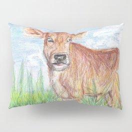 Greener Pastures Pillow Sham