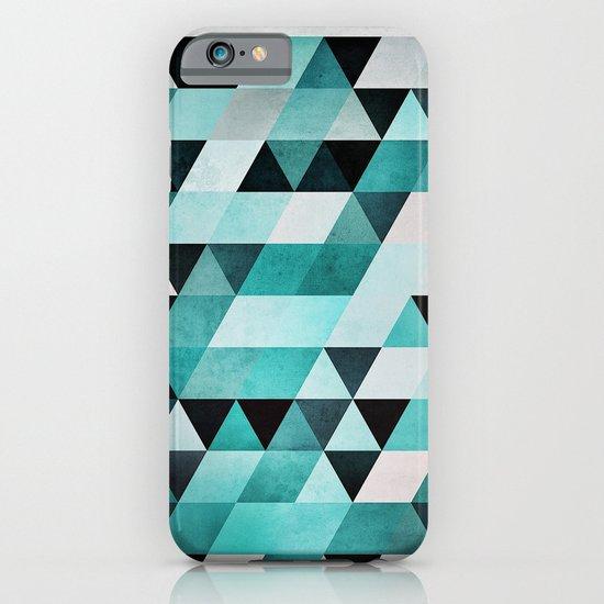 syb zyyro iPhone & iPod Case
