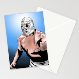 Santo Stationery Cards