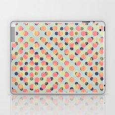 Carnival Confetti Laptop & iPad Skin