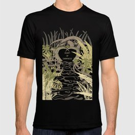 Books Collection: Heart of Darkness T-shirt