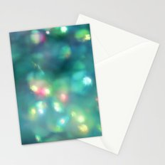 Jewels of the Sea Stationery Cards