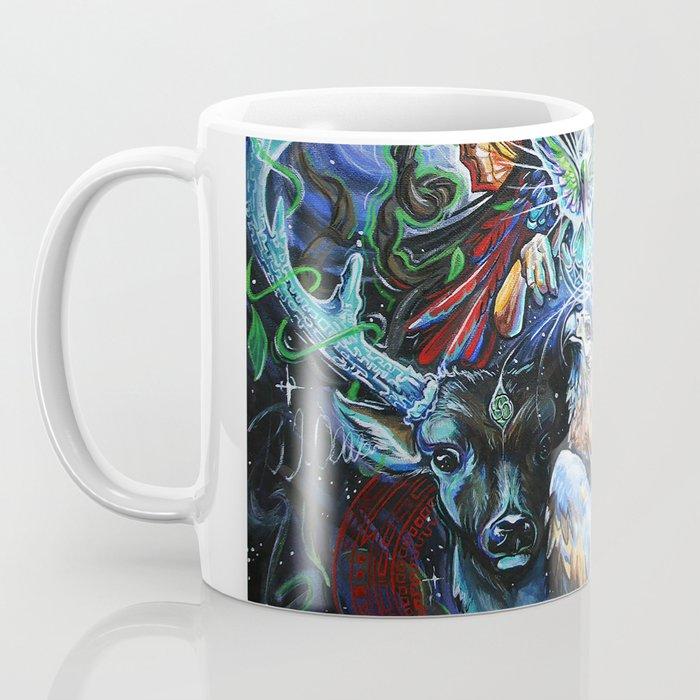 Pele's Heart Coffee Mug