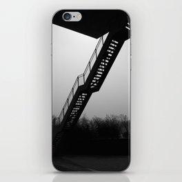 Art Museum Steven Holl Architect iPhone Skin