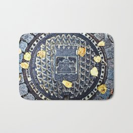 Coat Of Arms Bath Mat